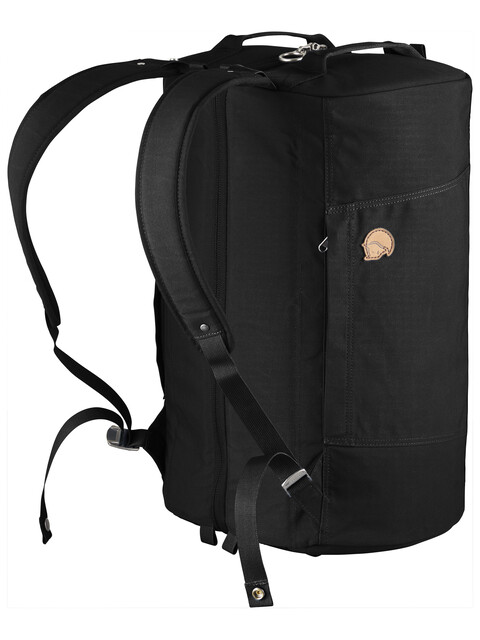 Fjällräven Splitpack - Sac de voyage - noir